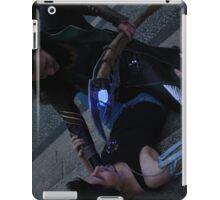 Stark you loose iPad Case/Skin