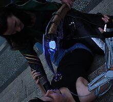 Stark you loose by UkiyoTH