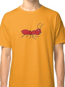 Angry Angry Ant Classic T-Shirt