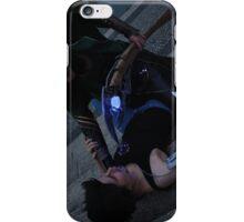 Stark you loose iPhone Case/Skin