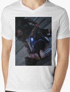 Stark you loose Mens V-Neck T-Shirt