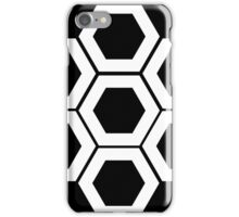 Honey Pattern iPhone Case/Skin