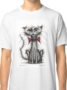 Ugly cat Classic T-Shirt