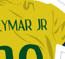 Neymar Junior Sticker