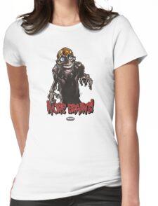 Tarman Womens Fitted T-Shirt