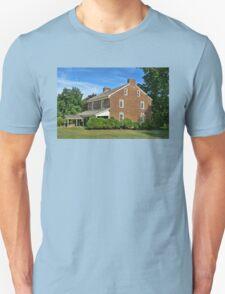 History & Mystery T-Shirt