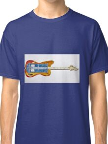 Bass Guitardis Classic T-Shirt