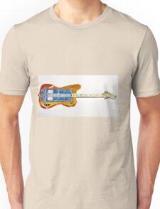 Bass Guitardis T-Shirt