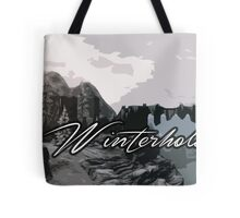 Winterhold Tote Bag