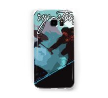 Wyrmstooth Samsung Galaxy Case/Skin