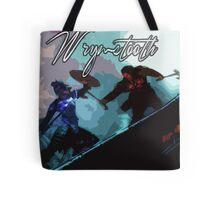 Wyrmstooth Tote Bag