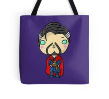 Kawaii Chibi Doctor Strange Tote Bag