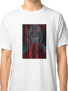 Ghost Face Classic T-Shirt