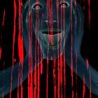 Ghost Face by John Ryan