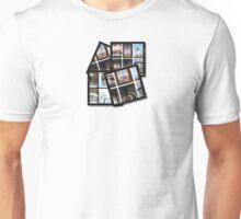 Yesterday Tomorrow  Present Unisex T-Shirt