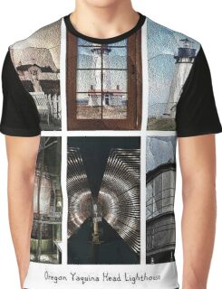 Yesterday Tomorrow  Present Graphic T-Shirt