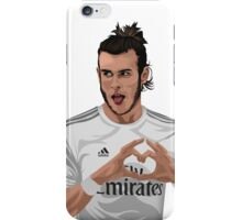 Bale iPhone Case/Skin
