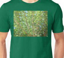 nature hand Unisex T-Shirt