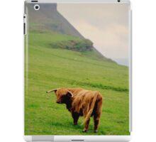 wonderful fall iPad Case/Skin