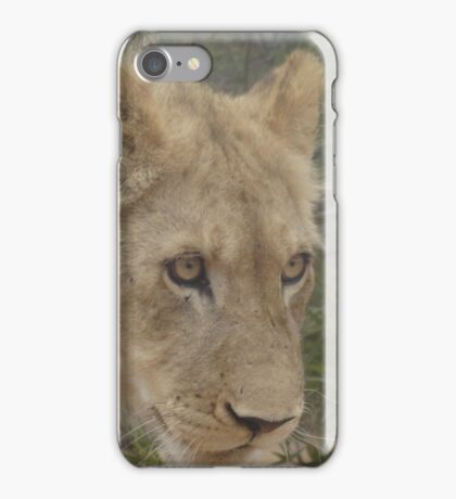Three...Two...One... iPhone Case/Skin