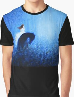 Maybe a Dream Graphic T-Shirt