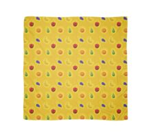 ¡Fruits! Scarf