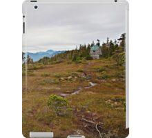 Cabin iPad Case/Skin