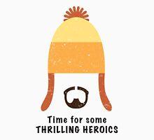 Jayne Cobb - Thrilling Heroics Unisex T-Shirt