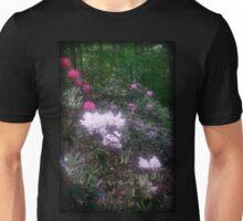 The Glow Extends Unisex T-Shirt