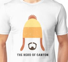 Jayne Cobb - Hero of Canton Unisex T-Shirt