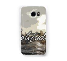 Solitude Samsung Galaxy Case/Skin