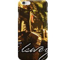 Elsweyr iPhone Case/Skin