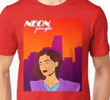 Neon Jungle Unisex T-Shirt