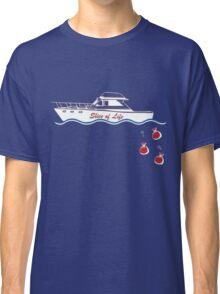 Dexter Morgan Slice of life Classic T-Shirt