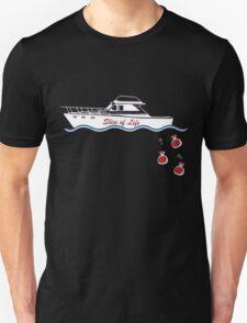 Dexter Morgan Slice of life Unisex T-Shirt