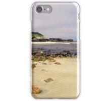 Beach at Tolsta iPhone Case/Skin