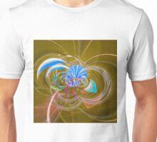 Ceiling moblie Unisex T-Shirt
