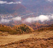 Bucegi 0387 by Vlad Spoiala