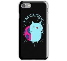 catbug iPhone Case/Skin