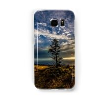 Sunset 30 Samsung Galaxy Case/Skin
