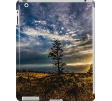 Sunset 30 iPad Case/Skin