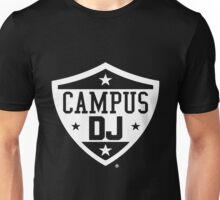Dj - Campus Dj Unisex T-Shirt