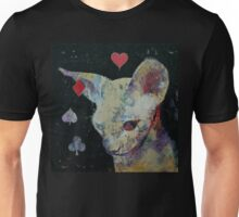 Sphynx Cat Lover Unisex T-Shirt