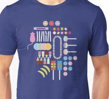 Retro Sweet Bonanza Unisex T-Shirt