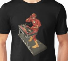 Dj - Dj Barry Allen Unisex T-Shirt