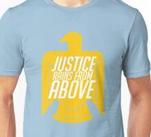 Pharah - JUSTICE Unisex T-Shirt