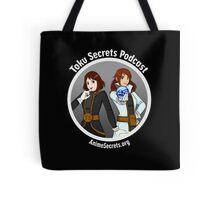 Toku Secrets Podcast Tote Bag