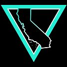 california triangle by asyrum