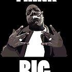 Think BIG by MsShyne