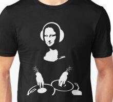 Dj - Dj Mona Lisa Unisex T-Shirt